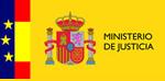 Logo acceso al Ministerio de Justicia