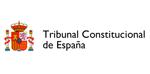 Logo de acceso a la web del Tribunal Constitucional
